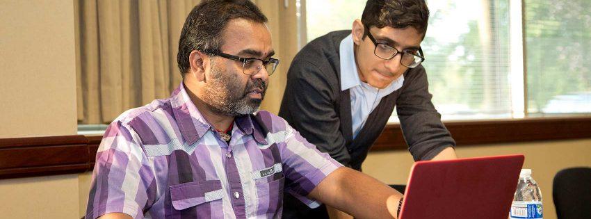Student Success at UNH Coding Boot Camp